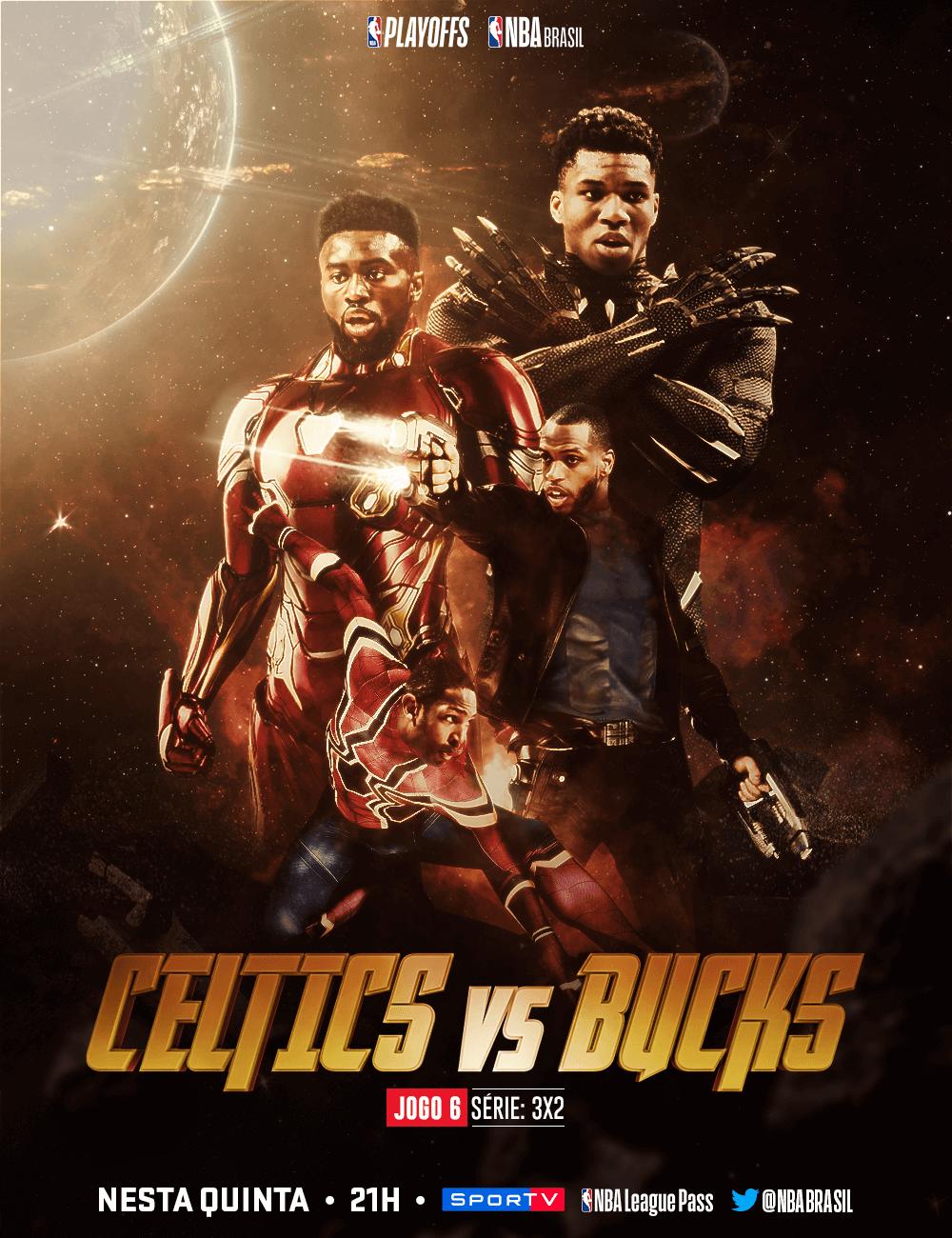 NBA-especiais-Playoffs-Temático