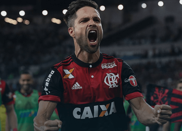 Flamengo. The most beloved of Brazil.