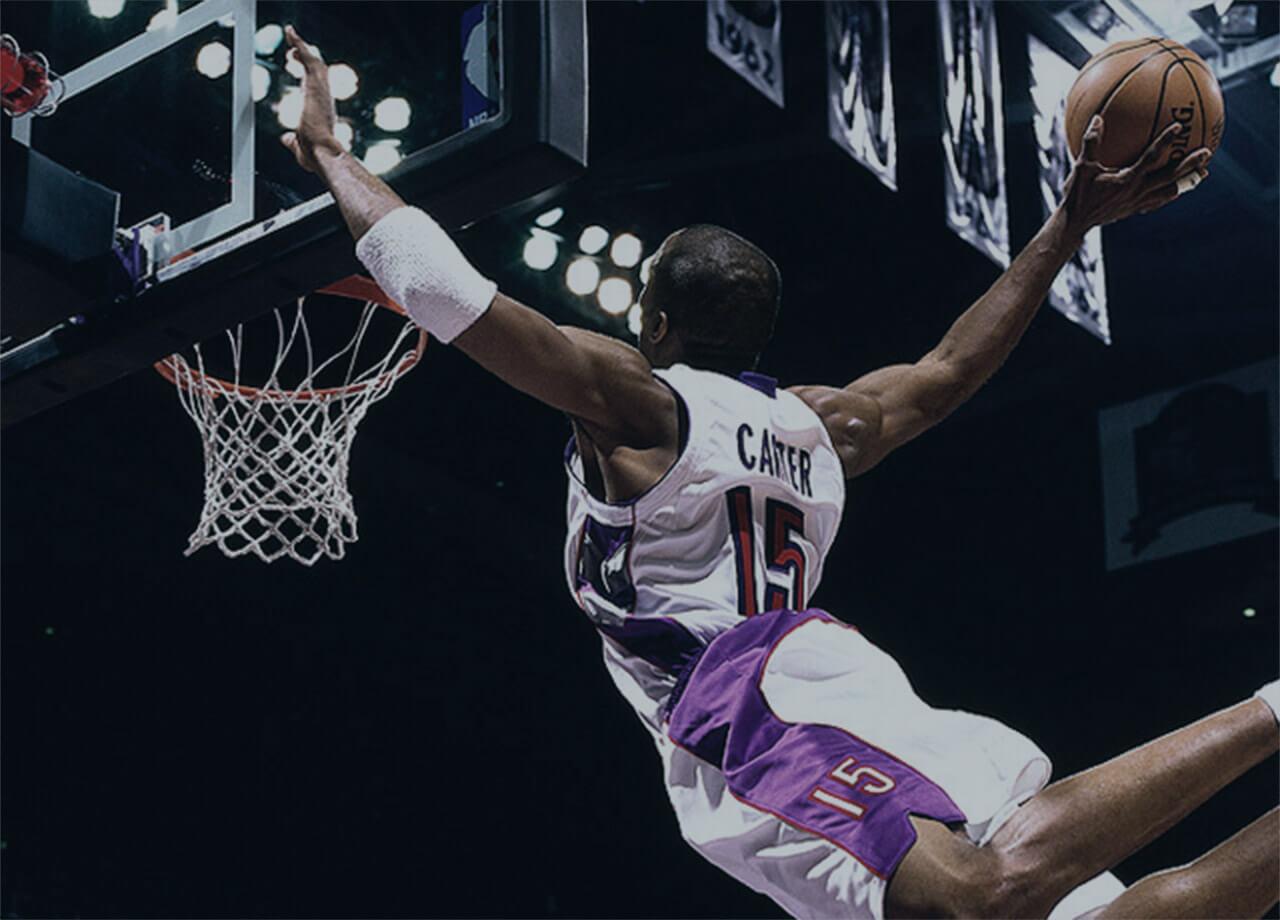 NBA. Much more than basketball.
